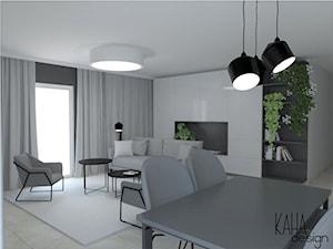 KAHA - Architekt / projektant wnętrz