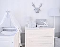 Stylowy pokój dziecięcy - zdjęcie od baby d'Oro