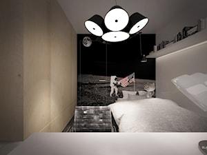 Pokój nastolatka - zdjęcie od Black Deer Workshop Magdalena Śliwka