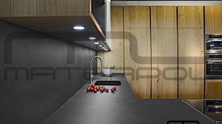 Materpol - nowoczesne blaty kuchenne, łazienkowe, posadzki i schody