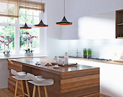 Kuchnia, styl skandynawski - zdjęcie od Edinos - Homebook