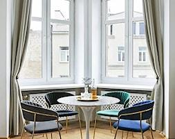 Krzesła - Jadalnia, styl vintage - zdjęcie od Edinos - Homebook