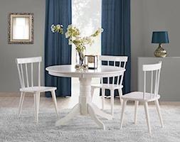 Krzesła - Jadalnia, styl tradycyjny - zdjęcie od Edinos - Homebook