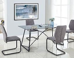 Krzesła - Jadalnia, styl nowoczesny - zdjęcie od Edinos - Homebook