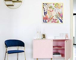 Krzesła - Salon, styl vintage - zdjęcie od Edinos - Homebook