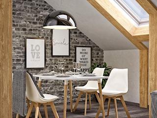Krzesła skandynawskie – modne rozwiązanie do każdego wnętrza. Przegląd krzeseł skandynawskich