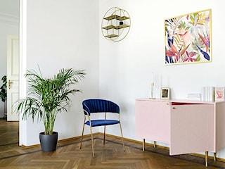 Krzesła – jakie wybrać? Przegląd najpopularniejszych modeli krzeseł