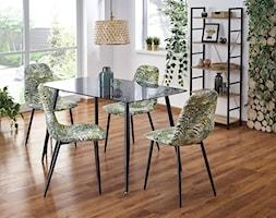 Krzesła - Jadalnia, styl eklektyczny - zdjęcie od Edinos - Homebook