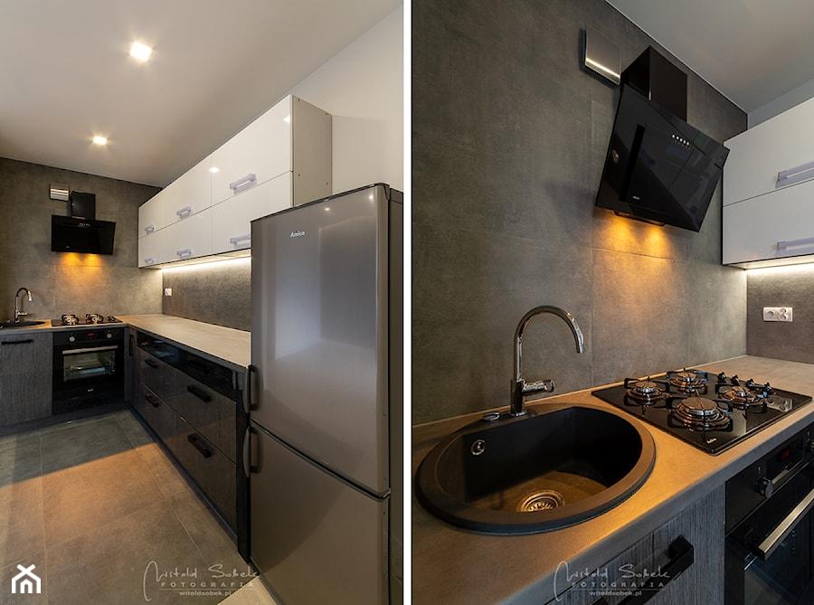 Kuchnia, styl nowoczesny - zdjęcie od Witold Sobek