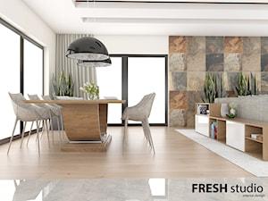 FRESHstudio - Architekt / projektant wnętrz