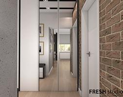 hol nowoczesny FRESHstudio - zdjęcie od FRESHstudio