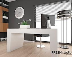 gabinet nowoczesny FRESHstudio - zdjęcie od FRESHstudio