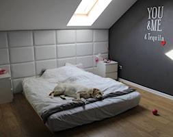 Sypialnia z gratisem ;) - zdjęcie od Lucas Brylant