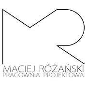 Maciej Różański Pracownia Projektowa - Architekt / projektant wnętrz