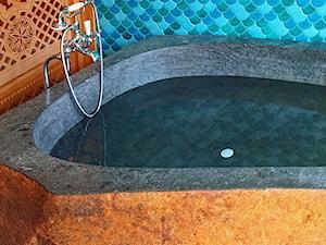 Wanna z kamienia - Wyjątkowe SPA w hotelu w Zakopanym