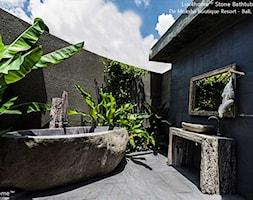 Kamienna+wanna+w+hotelu+%2F+SPA+-+wanny+z+kamienia+naturalnego+-+zdj%C4%99cie+od+Lux4home%E2%84%A2