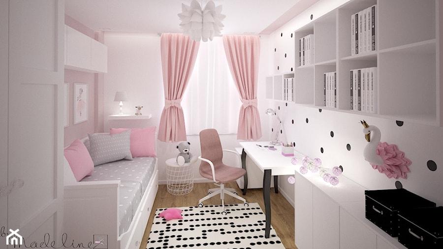 Różowy pokój - zdjęcie od byMadeline