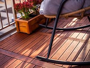 GUMI - prosty sposób na piękny balkon