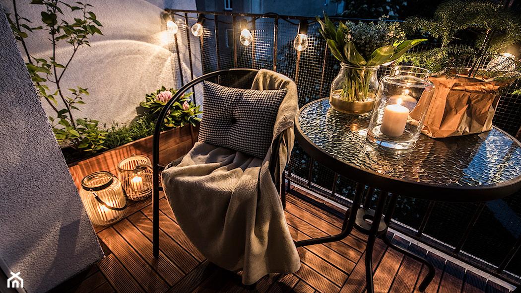 solarne lampy balkonowe