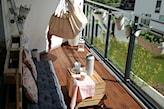Parkiet balkonowy GUMI - zdjęcie od GUMI Taras - Homebook