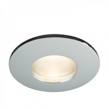 Lampa podtynkowa hermetyczna TICO 112SH-CH OZZO oczko chrom - zdjęcie od Sklep Lumenpro - Homebook