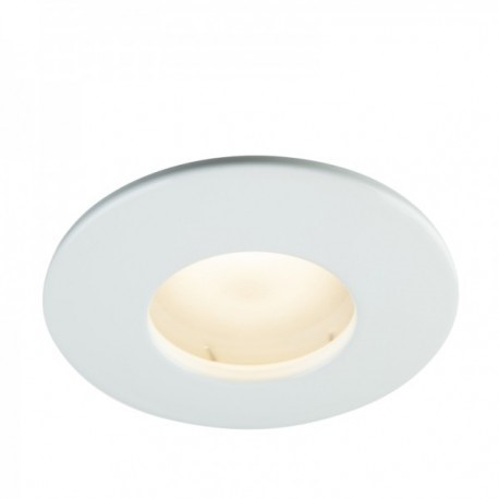 Lampa podtynkowa hermetyczna TICO 112SH-WH OZZO oczko białe - zdjęcie od Sklep Lumenpro - Homebook