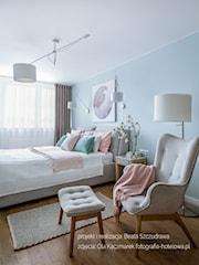 3 pomysły na ściany w sypialni, które zawsze się sprawdzają