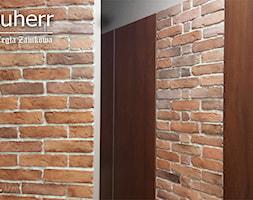 Stara cegła zamkowa Bauherr - zdjęcie od BAUHERR Stare Cegły