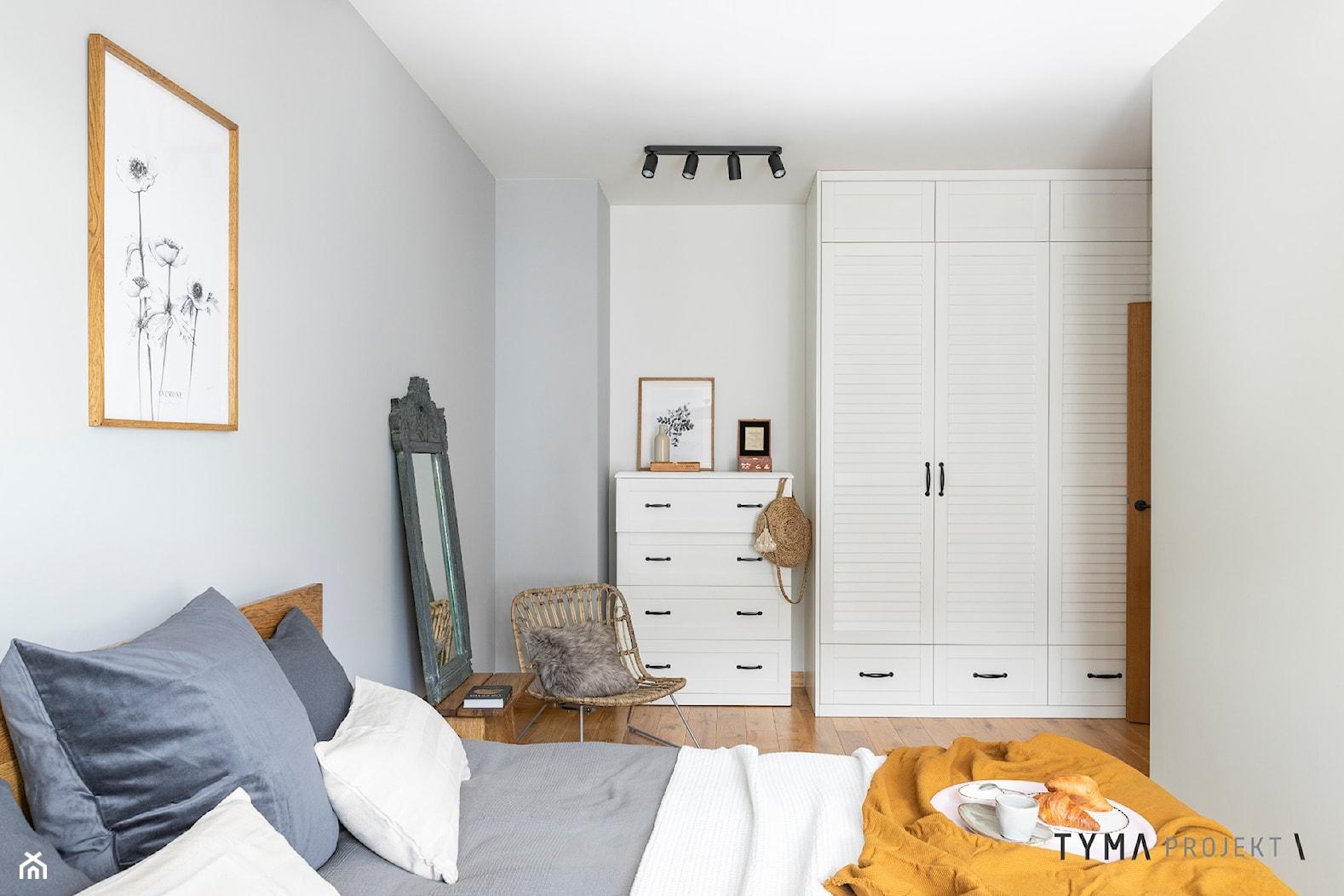 Wooden - zdjęcie od TYMA PROJEKT - Homebook