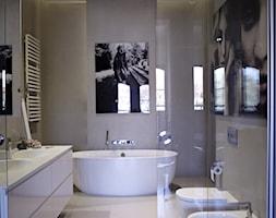 Loft gallery - Łazienka, styl eklektyczny - zdjęcie od TYMA PROJEKT - Homebook
