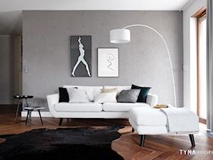 TYMA PROJEKT - Architekt / projektant wnętrz
