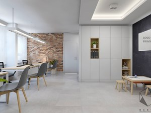 Projekt biura 1