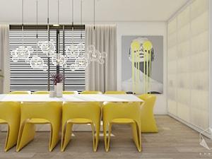 Rzeszów - D23 - Projekt domu jednorodzinnego 600 m2