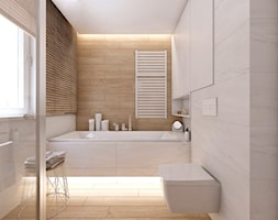 łazienka Z Marmurem Na Scianie Aranżacje Pomysły
