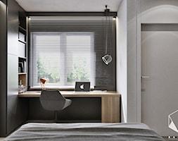 Sypialnia+-+zdj%C4%99cie+od+BAGUA+Pracownia+Architektury+Wn%C4%99trz