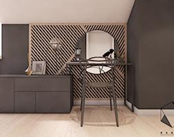 Pokój nastolatki - zdjęcie od BAGUA Pracownia Architektury Wnętrz