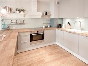 Kuchnia bez okna - czyli jak urządzić ślepą kuchnię?