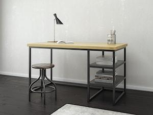 Minimalistyczne biurko B2