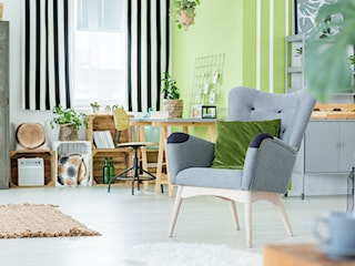 Fotel oazą domowego relaksu