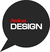 Amicus Design - Architekt / projektant wnętrz