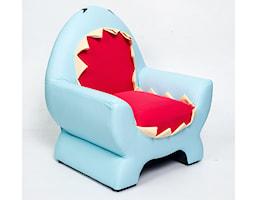 Fotel+dzieci%C4%99cy+rekin+-+zdj%C4%99cie+od+HomeDecor