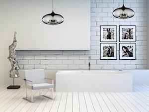Pomysły na oświetlenie w łazience