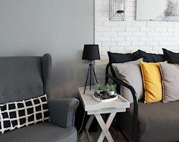 Wnętrze salonu w prowansalskim stylu - zdjęcie od LightHome - Homebook