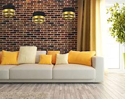 Słoneczny salon - zdjęcie od LightHome - Homebook
