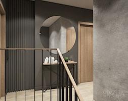 Dom+w+Gliwicach+-+SCHODY+-+Spacja+Studio+-+zdj%C4%99cie+od+Spacja+Studio