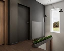 Klatka+schodowa+w+domu+w+Pniowie+autorstwa+pracowni+Spacja+Studio.+-+zdj%C4%99cie+od+Spacja+Studio