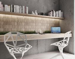 Mieszkanie w Katowicach 2 - Spacja Studio - zdjęcie od Spacja Studio