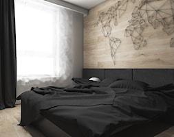 mieszkanie w Otwocku - Spacja Studio - zdjęcie od Spacja Studio