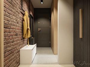 Mieszkanie w Gliwicach 2 - Spacja Studio - zdjęcie od Spacja Studio
