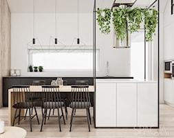 Dom w Szwecji - Spacja Studio - zdjęcie od Spacja Studio